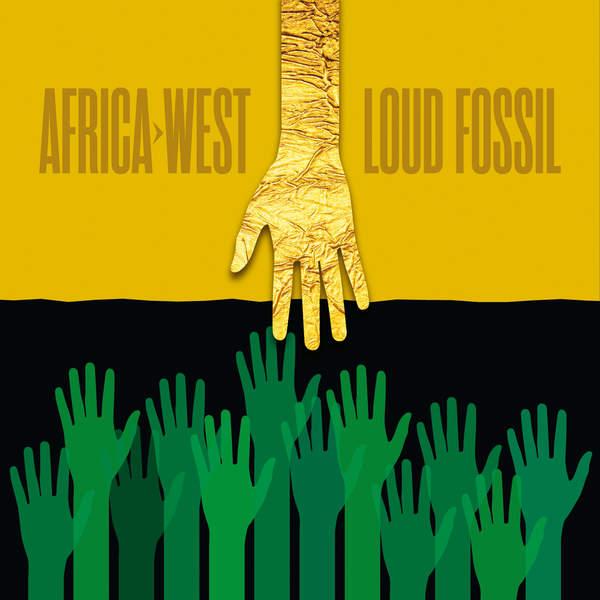 Loud Fossil